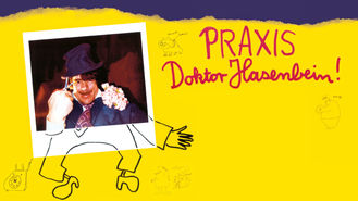 Netflix Box Art for Praxis Dr. Hasenbein